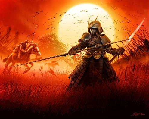 The True Art of War: Enter the Rest